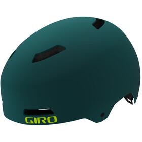 Giro Quarter FS MIPS Kask rowerowy, matte true spruce